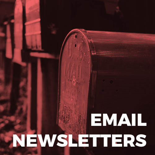 Email Newsletters in Springfield Missouri