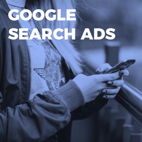 Google Search Ads in Springfield Missouri