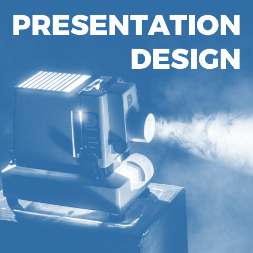 Presentation Design in Springfield Missouri