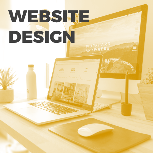 Website Design in Springfield Missouri