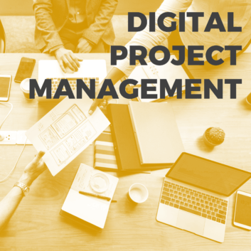our Digital Marketing Assistant- Springfield MO- Digital Project Management